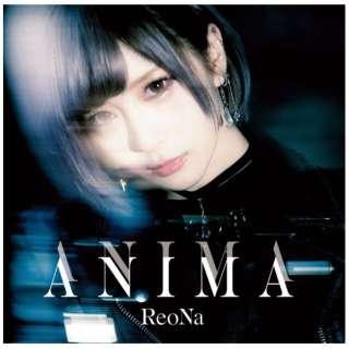 ReoNa/ ANIMA 通常盤 【CD】