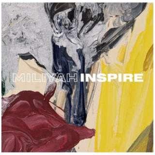 (V.A.)/ INSPIRE 通常盤 【CD】