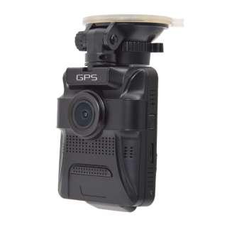 ドライブレコーダー DUALCAR4 [一体型 /Full HD(200万画素) /前後カメラ対応 /駐車監視機能付き]