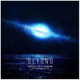 (V.A.)/ 機動戦士ガンダム 40th Anniversary Album ~BEYOND~ 通常盤 【CD】