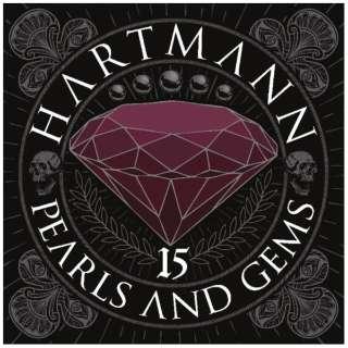 ハートマン/ 15 Pearls And Gems 国内盤 【CD】