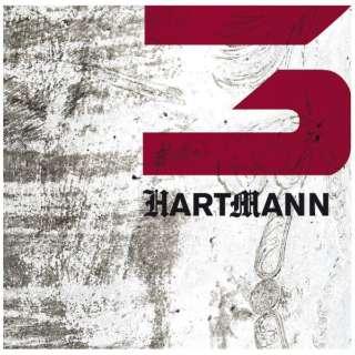 ハートマン/ III 国内盤 【CD】