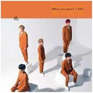 ADDICTION/ Who are you?/005 初回限定盤A 【CD】