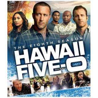 Hawaii Five-0 シーズン8 <トク選BOX> 【DVD】