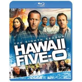 Hawaii Five-0 シーズン8 <トク選BOX> 【ブルーレイ】