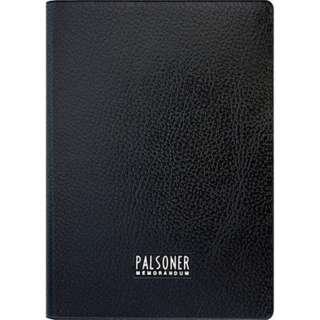 市販手帳 パルソナー 黒 PB4521N