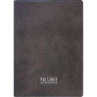 市販手帳 パルソナー ネズミ PB4522N