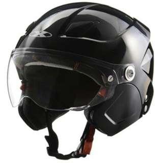 RICH BIT ヘルメットAIR(ブラック) RT000000301