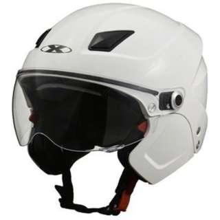 RICH BIT ヘルメットAIR(ホワイト) RT000000302