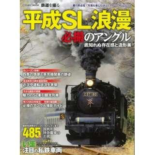 【バーゲンブック】平成SL浪漫 必撮のアングル