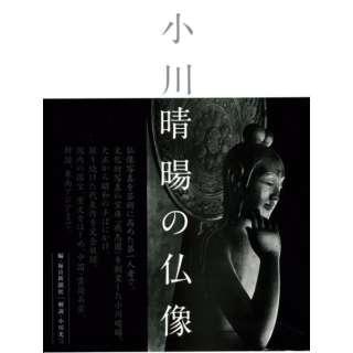 【バーゲンブック】小川晴暘の仏像