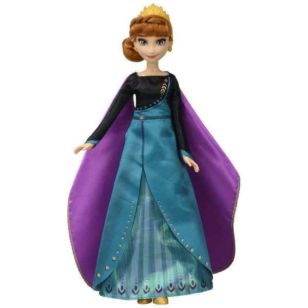 アナと雪の女王 ミュージカル