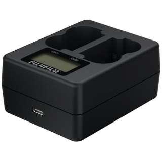 デュアルバッテリーチャージャー BC-W235