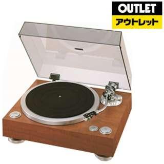 【アウトレット品】 レコードプレーヤー DENON DP500M 【外装不良品】