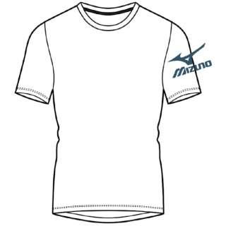 メンズ  半袖シャツ(XLサイズ/ホワイト) K2JA0113