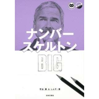 【バーゲンブック】ナンバースケルトンBIG