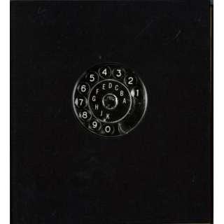 【バーゲンブック】Telephone Desk Address Book