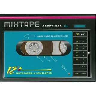 【バーゲンブック】MIXTAPE GREETINGS