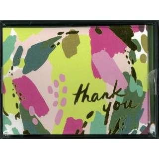 【バーゲンブック】LUXE THANK YOU NOTES