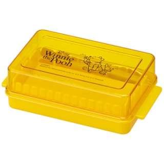 Poohハニー 定量カッティング付バターケース BTG1