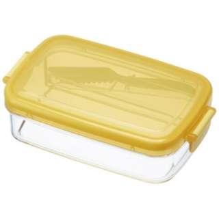 バターナイフ付密封バターケース PBJ1F