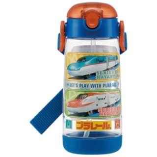 プラレール20 ワンプッシュストローボトル 480ml PDSH5
