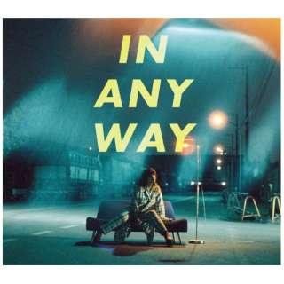 大比良瑞希/ IN ANY WAY 【CD】