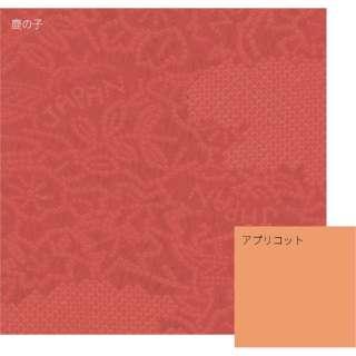 【数量限定】トレシー リバーシブルクロス 和模様(鹿の子×アプリコット)