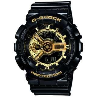G-SHOCK(G-ショック) BASIC GA-110GB-1AJF