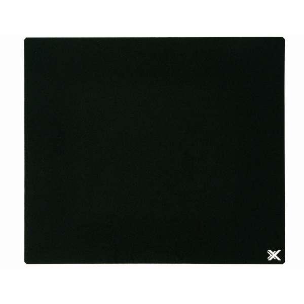 ゲーミングマウスパッド CLOTH/CONTROL Mサイズ ブラック PMCCAAX