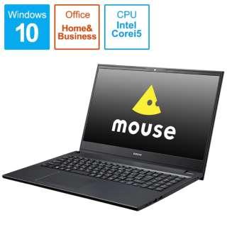 BC-NJ508265US5B-201 ノートパソコン mouse [15.6型 /intel Core i5 /SSD:512GB /メモリ:8GB]