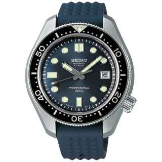 ■数量限定1100本 【機械式時計】 プロスペックス(PROSPEX) SEIKOダイバーズウォッチ55周年記念限定モデル SBEX011
