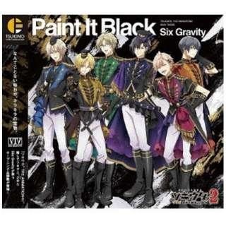 Six Gravity/ 『ツキウタ。THE ANIMATION2』主題歌:Paint It Black 【CD】