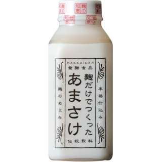八海山 麹だけでつくったあまさけ 410g 20本【甘酒】 ※要冷蔵
