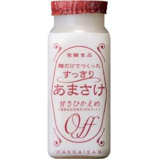 八海山 麹だけでつくったすっきりあまさけ 118g 40本【甘酒】 ※要冷蔵