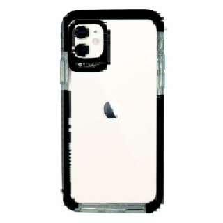 iPhone11 Ultra Protect Case Black Hash feat.#F HF-CTIXIR-02BK