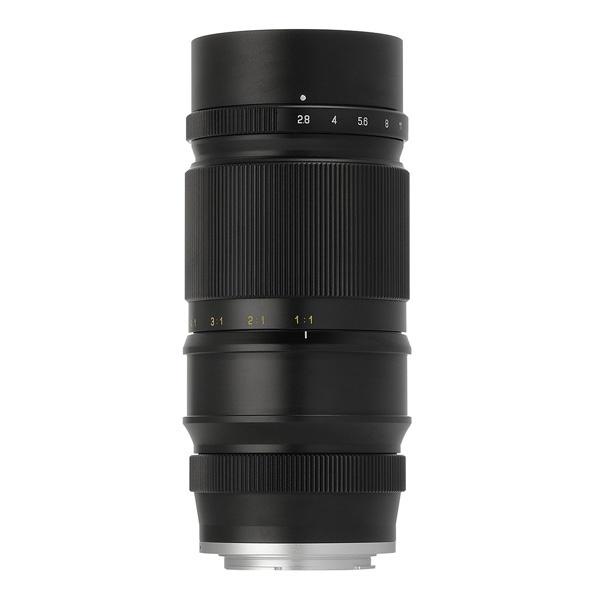APO 85mm F2.8 SUPER MACRO 1-5X [フジフイルム用]
