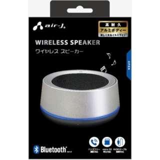 BluetoothワイヤレススピーカーSL BTSA1SL
