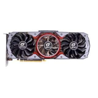 グラフィックボード iGame GeForce RTX 2080 Ti Advanced OC-V [11GB /GeForce RTXシリーズ]