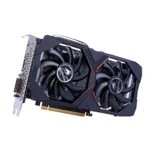 グラフィックボード GeForce GTX 1660 6G-V [6GB /GeForce GTXシリーズ]