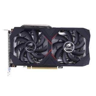 グラフィックボード GeForce RTX 2060 SUPER 8G-V [8GB /GeForce RTXシリーズ]