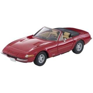 トミカリミテッドヴィンテージ NEO TLV フェラーリ 365 GTS4(赤)