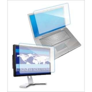 17.0型ワイド(16:10)対応 ブルーライトカットフィルター (369x230mm) LEDW-170