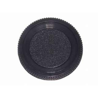 ミノルタMD用ボディキャップ UNX-8618
