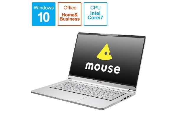 マウスコンピュータ「mouse Xシリーズ」BC-X41051US5B-194