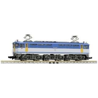 【Nゲージ】7135 JR EF65-2000形電気機関車(2127号機・JR貨物更新車) 【発売日以降のお届け】