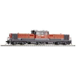 【HOゲージ】HO-237 JR DD51-1000形ディーゼル機関車(寒地型・愛知機関区・JR貨物新更新車・プレステージモデル)