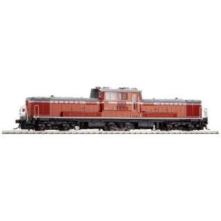 【HOゲージ】HO-238 国鉄 DD51-1000形ディーゼル機関車(寒地型・プレステージモデル)