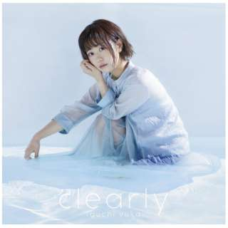井口裕香/ clearly 通常盤 【CD】