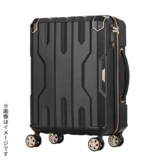 多機能キャリーSPATHAシリーズ ブラック 5109-46-BK [34L(41L)]